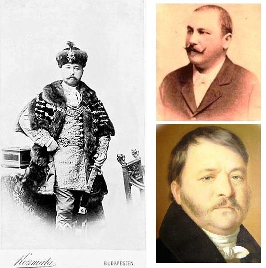 Ten famous figures in Hungarian wine history
